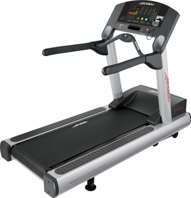 club series treadmill
