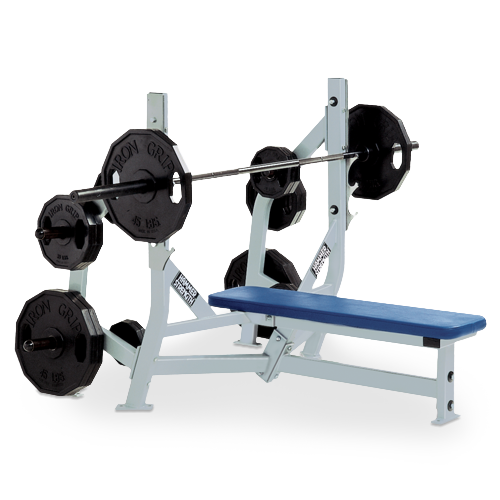 Olympic Bench Weight Storage Obws Life Fitness