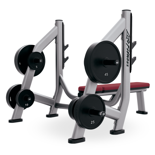 signature series benches racks archives life fitness