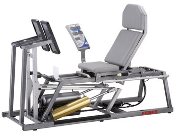 air300 legpress