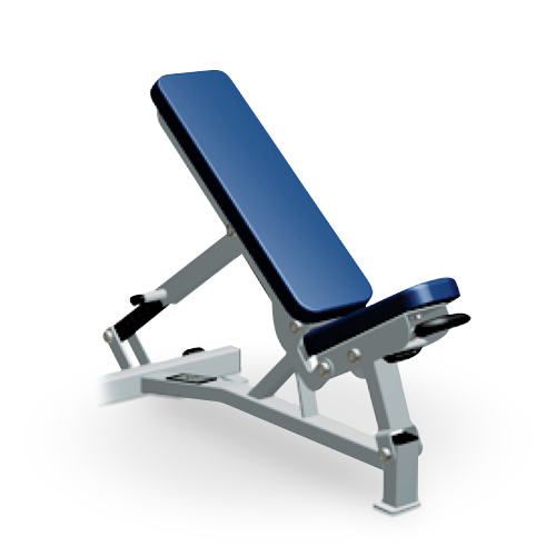 Multi Adjustable Bench Pro Style Fwmab Life Fitness