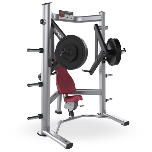 Decline Chest Press Spdcp Life Fitness
