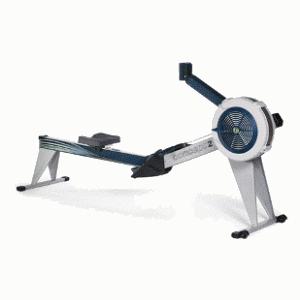 concept rower model e