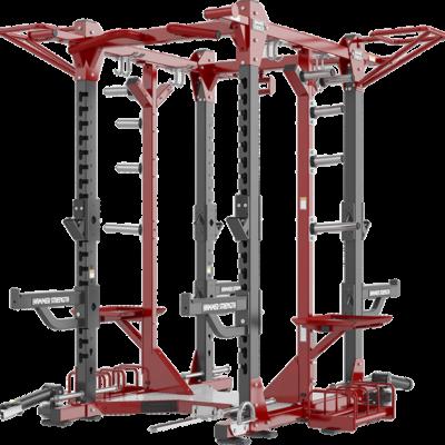 Hammer Strength HD Elite