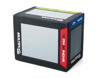 Multi-Plyo Box1