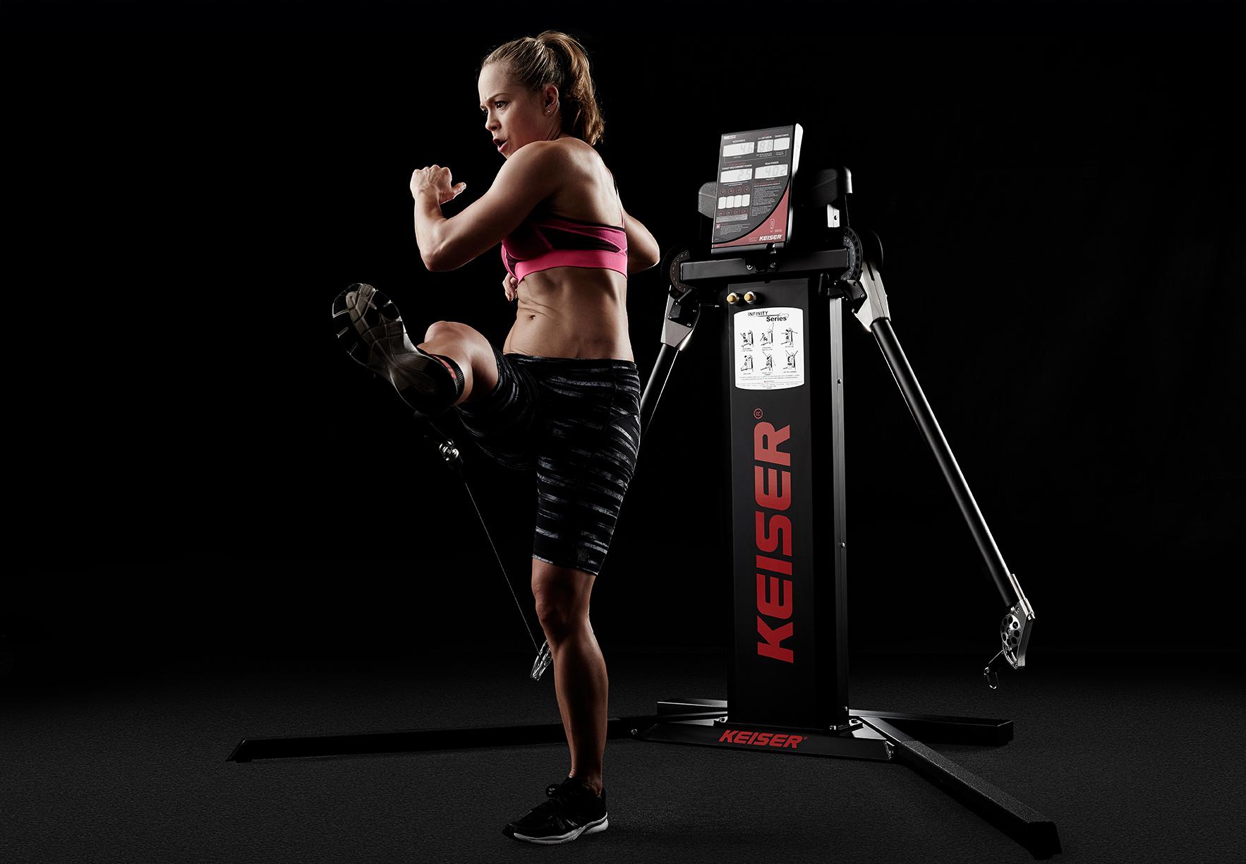 Keiser Functional Trainer - Life Fitness