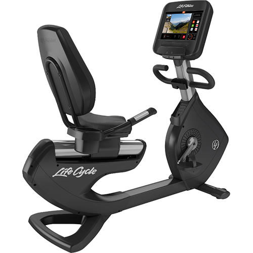ElevationSeries-RecumbentBike-DiscoverSE3-ArcticSilver-StandardView500