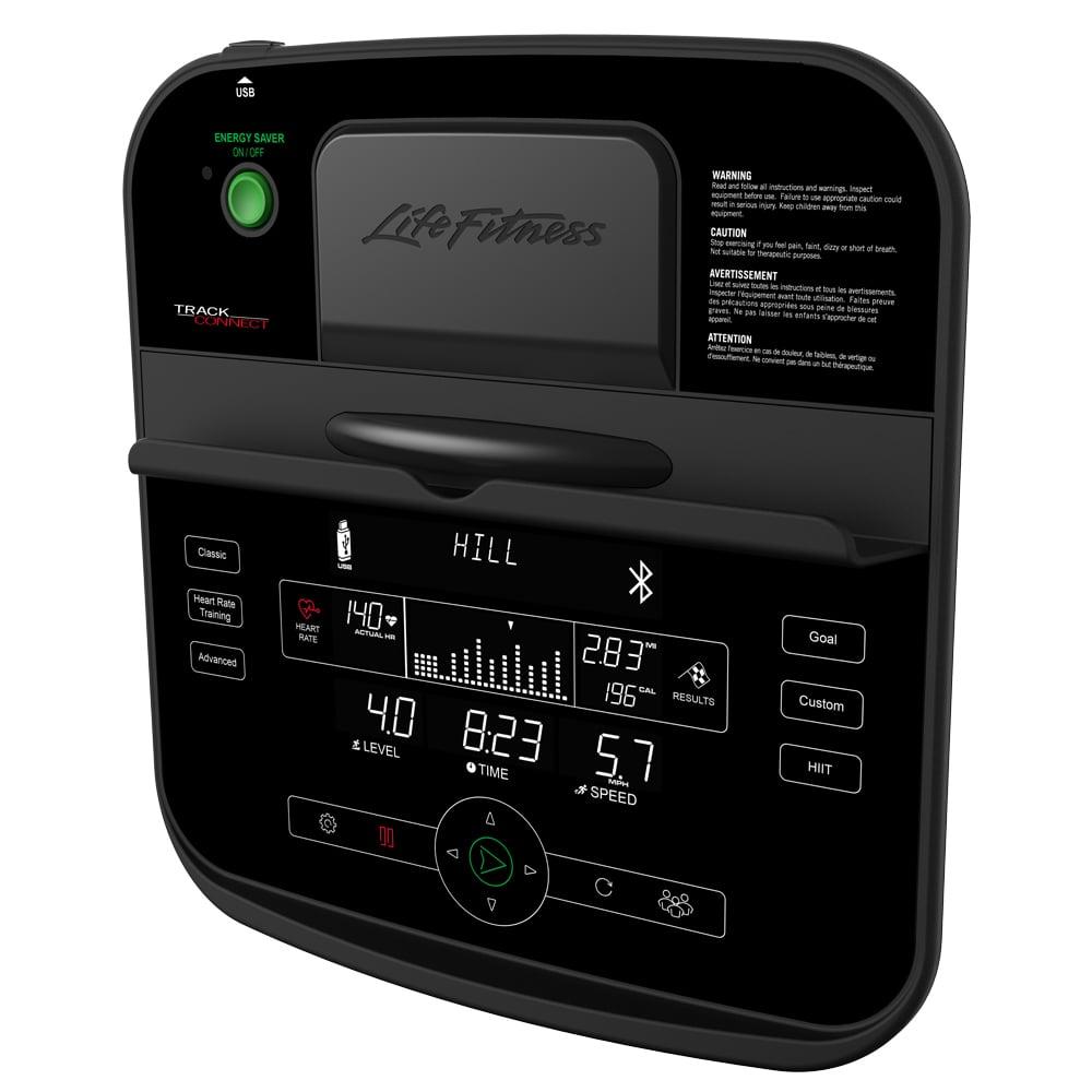 life fitness f3 folding treadmill manual