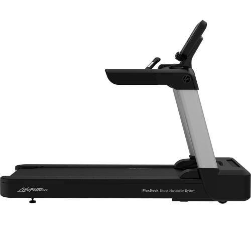 Life Fitness Treadmill Units: Integrity Series SC Treadmill (INTSC)