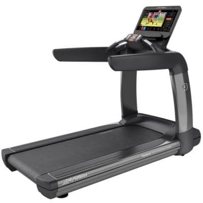 Elevation Series Treadmills