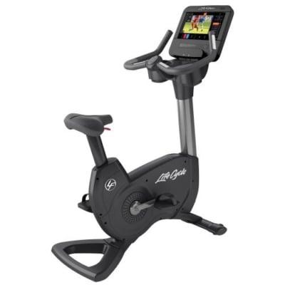 Elevation Series Lifecycle® Upright Exercise Bike