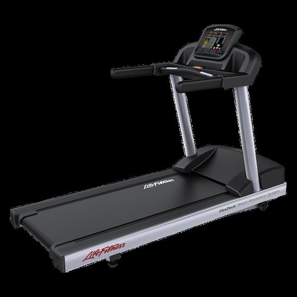 life fitness buy treadmill