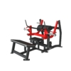 Hammer Strength Plate Loaded Glute Drive Three Quarter Front Right